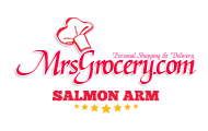 MrsGrocery.com Salmon Arm