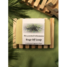 BUG OFF SOAP (90 g)