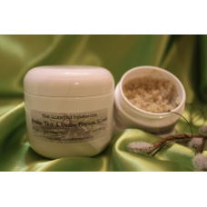 GREEN TEA & NEEM FACIAL SCRUB