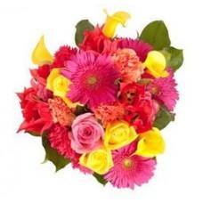 Fresh Cut Flower Bouquets $70