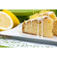 Custom Cake – 9''Round Double Layer Cake