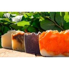 Natural Soap - Medium