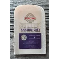Stonetown Artisan Cheese - Amazing Grey (Goat) (per 100g)