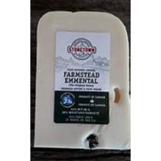 Stonetown Artisan Cheese - Emmental (per 100g)
