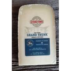 Stonetown Artisan Cheese - Grand Trunk (per 100g)