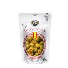 Dumet Olives - Manzanilla (200g)