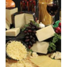 Thornloe - Asiago Cheese (per 100g)